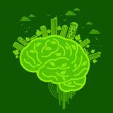 conception-de-l-avant-projet-d-écologie-avec-le-cerveau-42616008